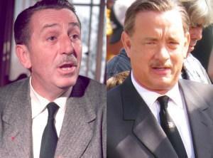 Tom Hanks Walt Disney