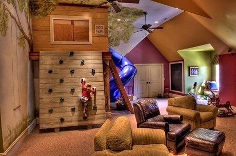 Family game room ideas paperblog - Family game room ideas ...