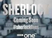 'Sherlock' Back with Some Answers