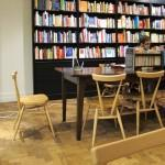 Waterstones Cafe Piccadilly