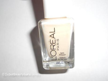 L'Oreal Paris Nail Polish - In the Buff