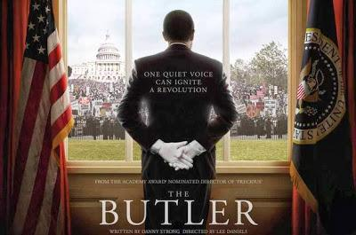 Lee Daniel's 'The Butler' reviews the Black American history