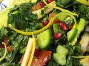 Smoked Maple Kale Salad