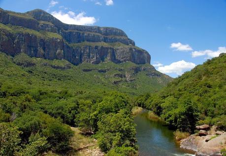 Blyde River Canyon Nature Reserve - Paperblog