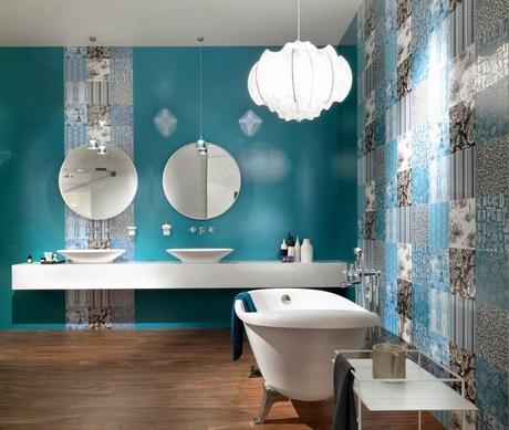 A Dream Bathroom Paperblog