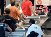 Through Airport Security Easier Faster