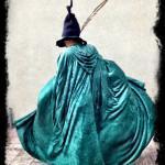 OMM: Literary Inspired Costumes!