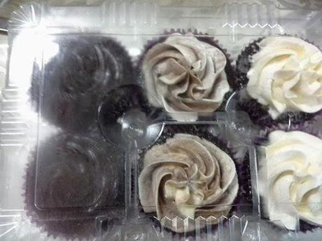 A must-try: Candyz Cakes and Cupcakes
