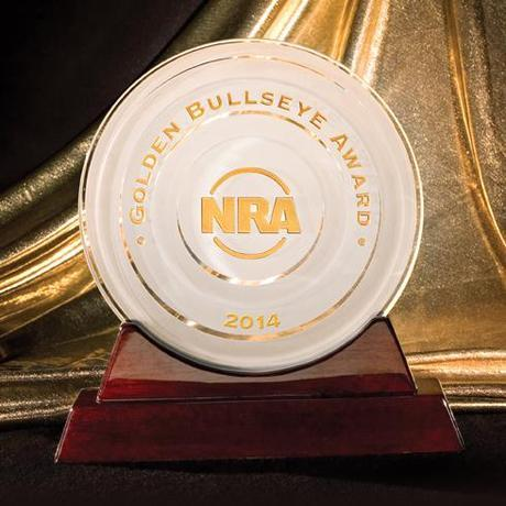 Rifle of the Year award goes to Israeli Tavor rifle!