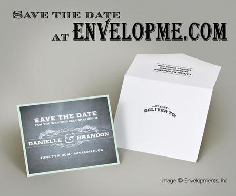 Envelopme.com, envelopme.com university, chalkboard invitation, chalkboard save-the-date, belluccia flourishes, belluccia font,  hand lettered font Wedding invitation suite,  Debi Sementelli, Lettering Art Studio