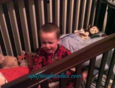 Bedtime Before Monster Defense Spray