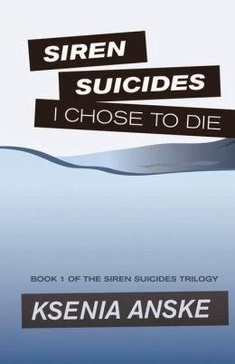 Review for I Choose to Die by Ksenia Anske