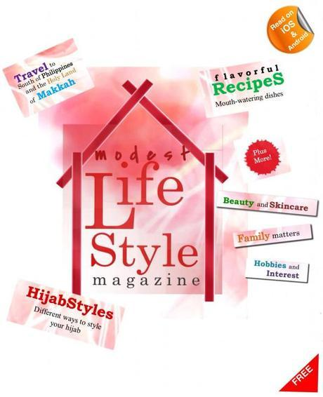 Free downloadable digital magazine