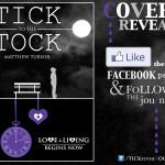 Cover Reveal: TICK to the TOCK by Matthew Turner