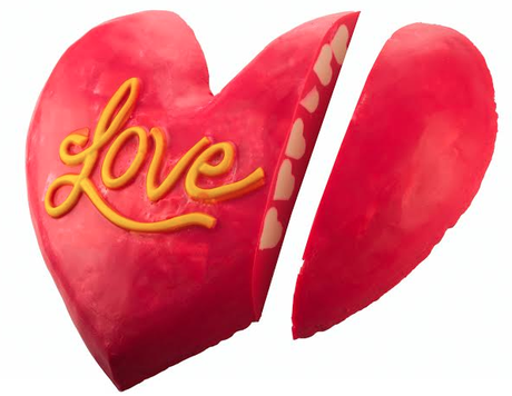 Beauty Flash: Lush Valentine's Day 2014 Collection