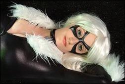 Abby Dark Star as Black Cat (Photo by Jimmy Duggan)