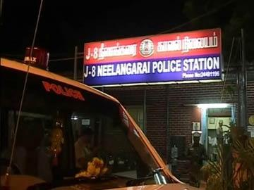 Chennai: 16-year-old shot in police station, cops claim gun went off accidentally