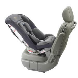 Keeping your baby safer for longer in the car