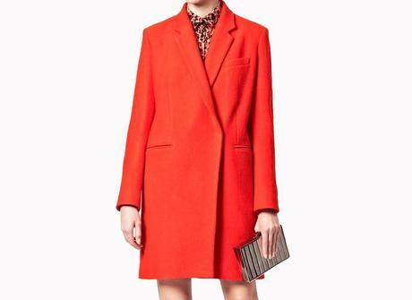 Pick Of The Day: French Connection Belle Boucle Wool Coat