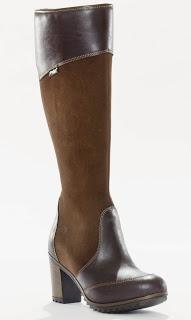 Shoe of the day | Pajar Canada Albany Boot