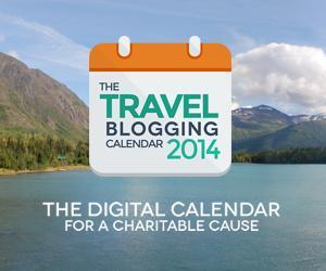 The 2014 Travel Blogging Calendar