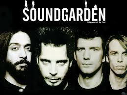 soundgarden Lolla Palooza Music Festival: April 1 2, 2014 in Buenos Aires
