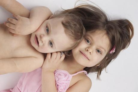 Sibling Photography Ideas