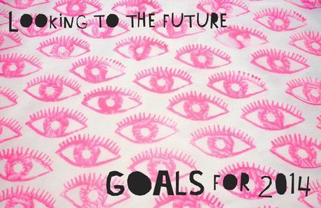 2014: The Goals