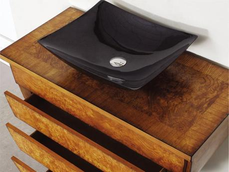 Imperia Single Vessel Sink Vanity