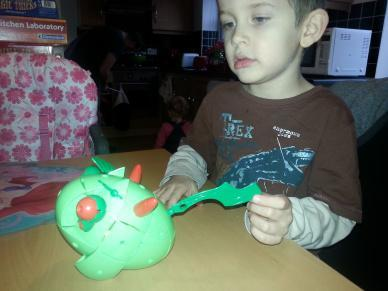 What will you create?  Kor Geomag a Review