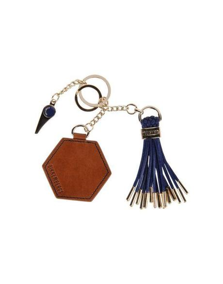 BIKKEMBERGS Key Ring