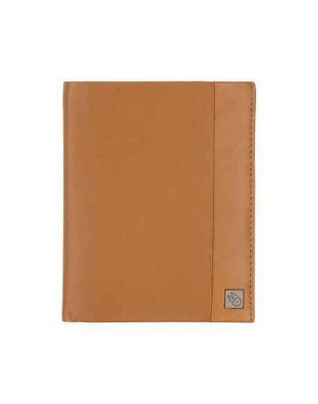 Mandarina Duck Leather Wallet Tan