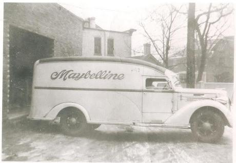 Maybelline Family History, Tom Lyle's Charismatic Brother In Law, Chester Haines.