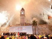 Visit Malaysia Year 2014: Kick-Off Kuala Lumpur