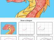 Draw Dragon