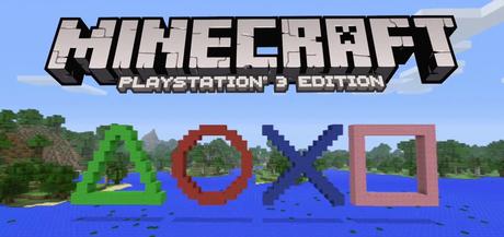 EU and NA PlayStation Charts: Minecraft tops PS3