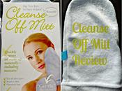 Review Cleanse Mitt, Campaign Wipes!