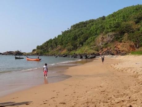 Gorgeous Beaches in Gokarna