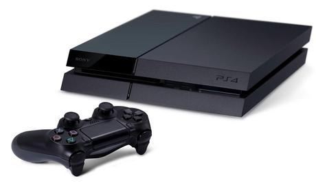 PS4 was the UK's fastest-selling console in 2013, 3DS top overall