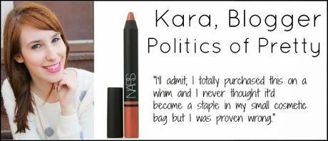 Blogger Favorite Beauty Buys of 2013: Lip Edition
