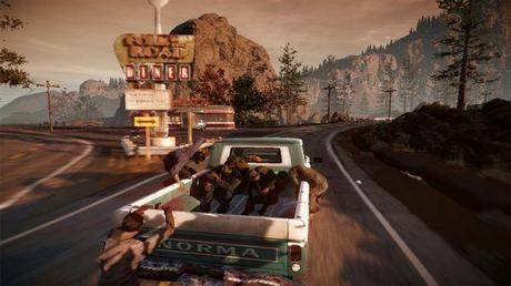 State of Decay developer Undead Labs extends partnership with Microsoft Studios