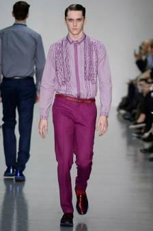 Favorite Looks From LCM: London Collections: Men