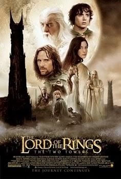 #1,244. The Lord of the Rings: The Two Towers  (2002)