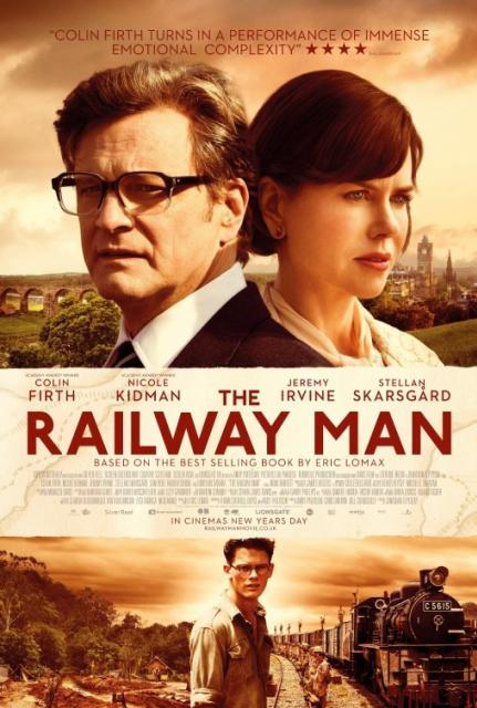 The Railway Man (2013) Review