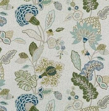 Weekend Fabric Love - Tilton Fenwick For Duralee!