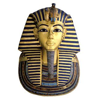 The Treasures of King Tut's Mummy