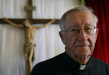 The shame of a defrocked priest raises painful questions