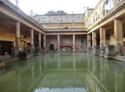 Bath Welcome Roman Britain