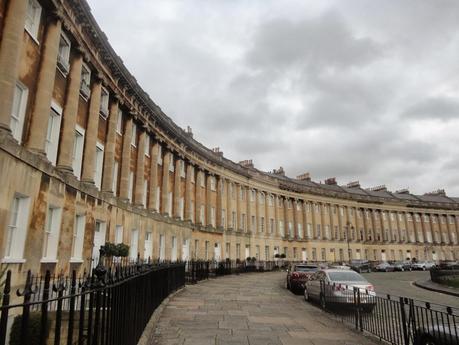 Bath Spa - Welcome To Roman Britain