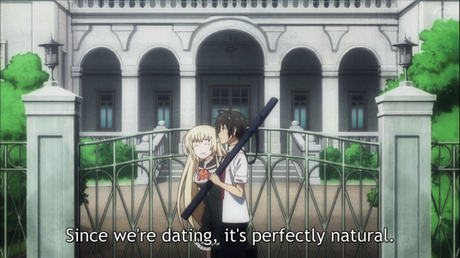Magical Warfare Episode 1